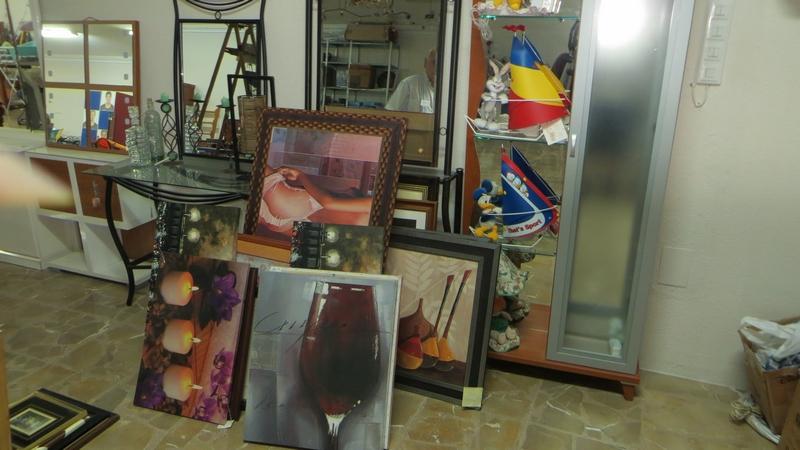 Cierre de tienda archivos subastas y venta actcon for Muebles liquidacion malaga