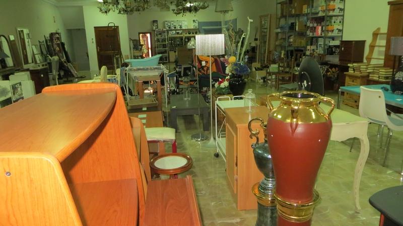 Liquidaciones subastas y venta actcon for Muebles oficina baratos liquidacion por cierre